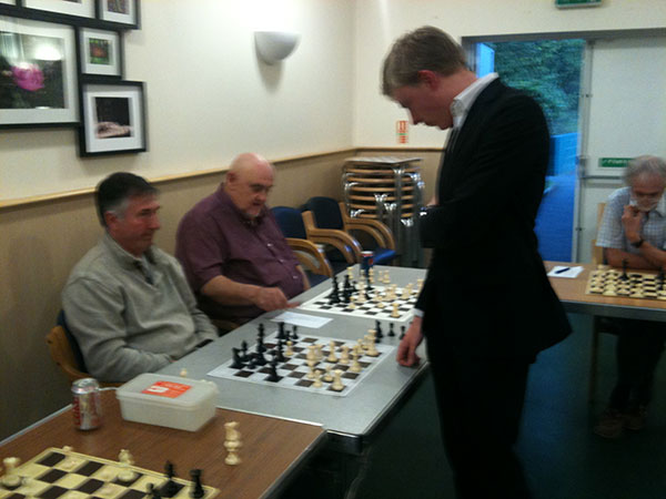Tricky decisions in the simul